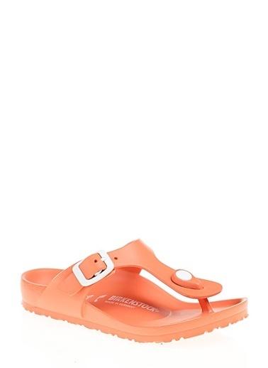 Birkenstock Plaj Terliği Oranj